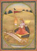 Le forme divine al femminile nell'induismo classico Image016