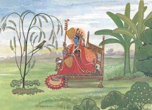 Le forme divine al femminile nell'induismo classico Image020